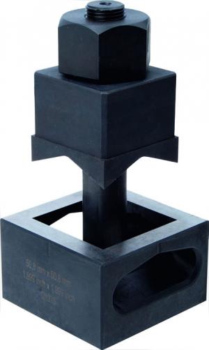 Квадратные штампы 12.7 — 138.0 мм Form Cut Alfra