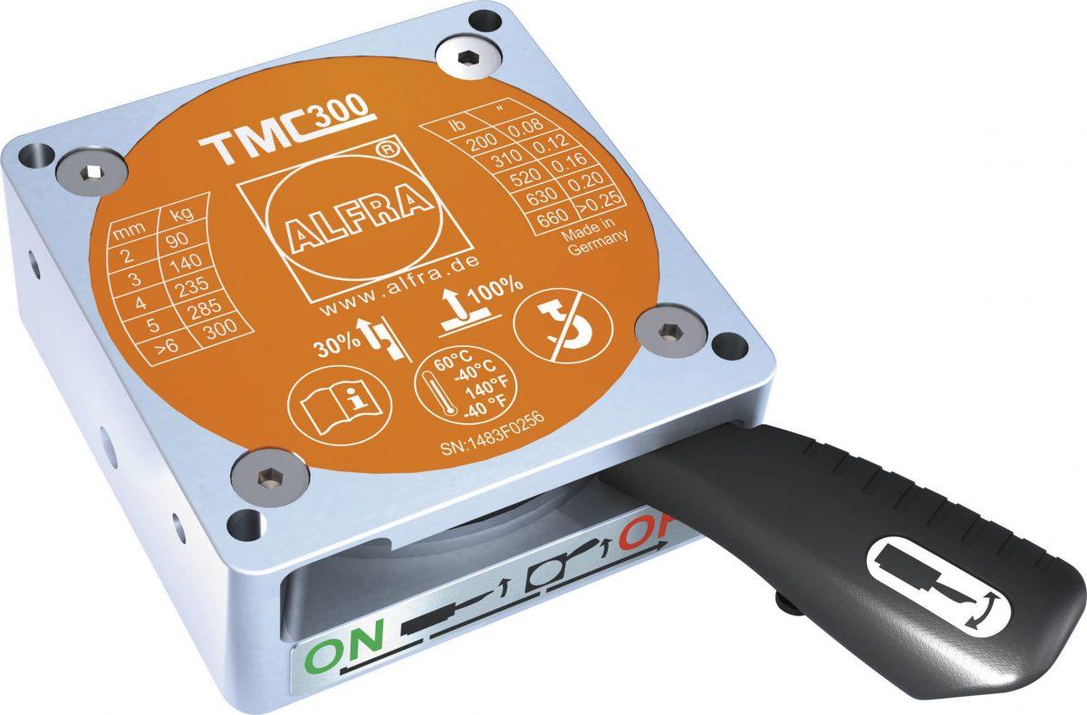 Удерживающий магнит ТМС 300