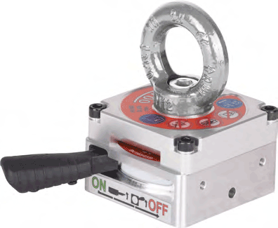 Грузоподъёмный магнит TМL 100F