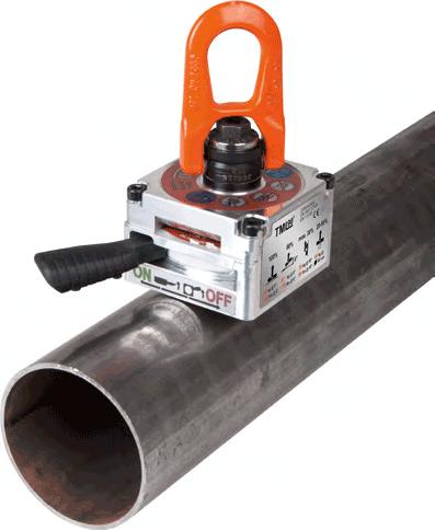 Грузоподъёмный магнит TМL 90 R