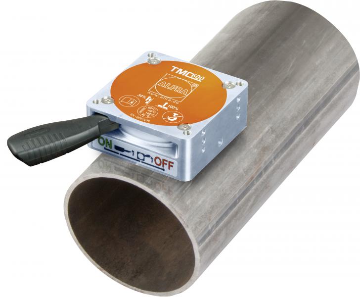 Удерживающий магнит ТМС 600 R