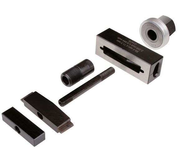 Штамп 50-pin (55.7 x 13.9)