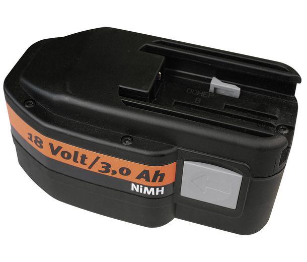 02071 Аккумулятор 18V  3.0Ah  NiMH