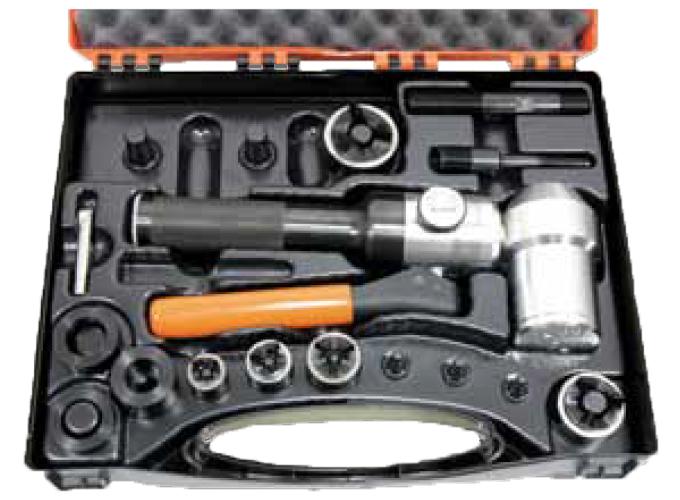 Пресс и набор штампов Tristar M 16 — M 40