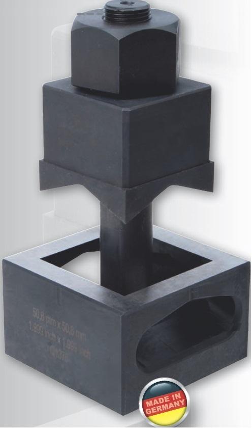 Квадратный штамп 24.0