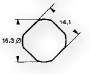 Комплект «Круг в квадрате №2»
