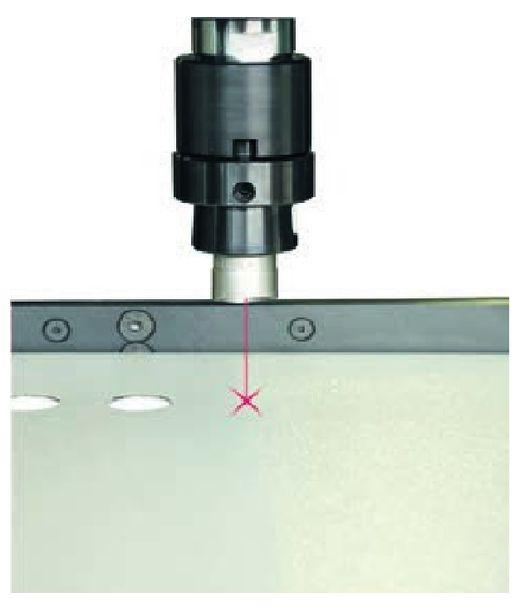 Лазерный указатель, для ALH 600