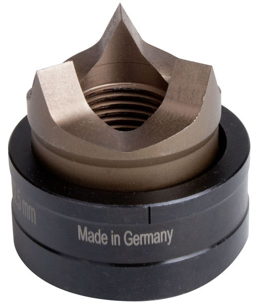 Штамп  40.5 мм, M 40