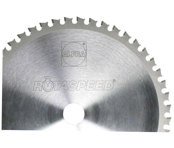 22307 Дисковое полотно, 230х2,8х25,4, сталь, зуб 80