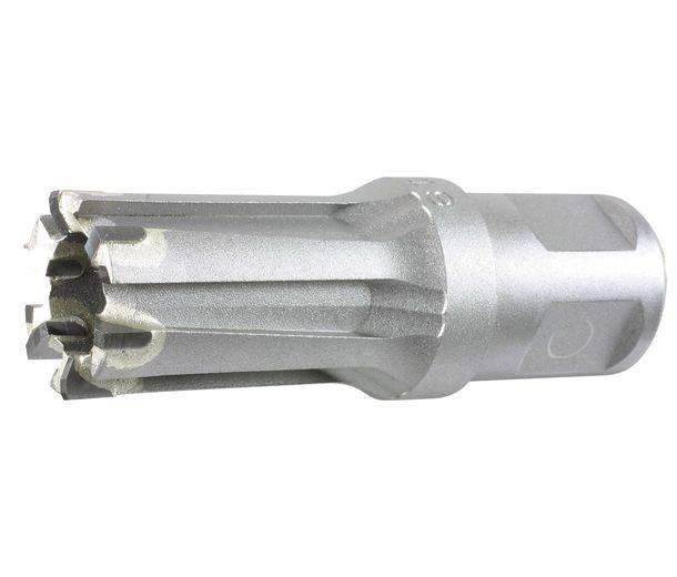 2005019025 Твердосплавная коронка  для рельс 19 мм глуб реза 25 мм